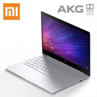 "e-ville.com Xiaomi Mi Notebook Air 12.5"" - 128GB / Kulta"