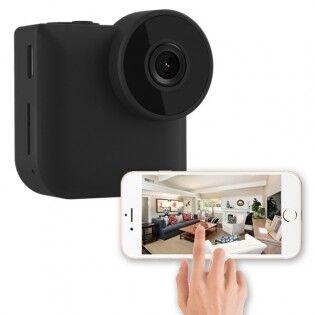 e-ville.com Camsoy C3 Mini Wifi-kamera