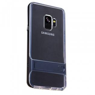 e-ville.com Samsung Galaxy S9+  suojakuori - Punainen