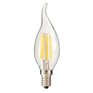 e-ville.com Retrolight Garbo LED-hehkulamppu 4W - E27, 2200K