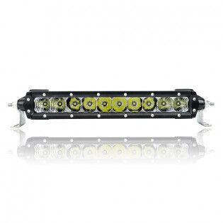 """e-ville.com E-hyväksytty Osram LED-lisävalo 10"""" 30W, 3960 lm"""