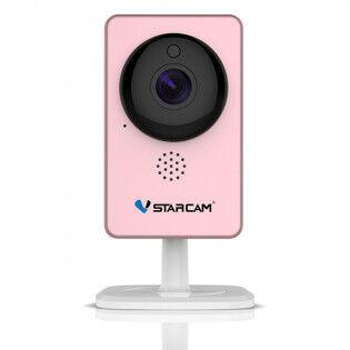 e-ville.com Vstarcam C60S valvontakamera