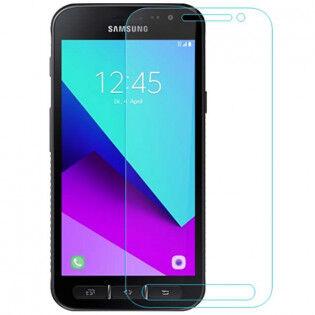 e-ville.com 2 x Samsung Galaxy Xcover 4 panssarilasi