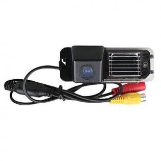 e-ville.com Peruutuskamera NTSC