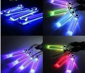 e-ville.com LED-autovalovaruste
