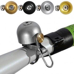 e-ville.com RockBros kimeä pyörän kello - Kulta
