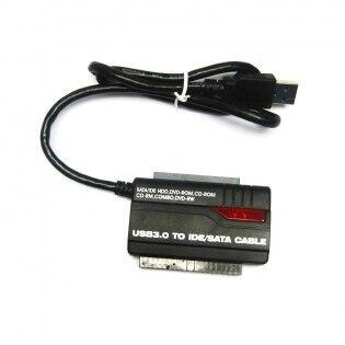 e-ville.com USB-IDE/SATA -adapt- USB-IDE/SATA -adapteri