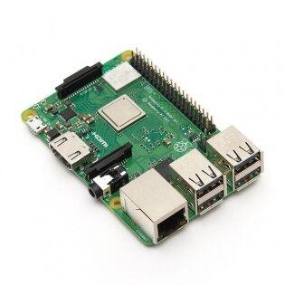 e-ville.com Raspberry Pi 3 Model B+