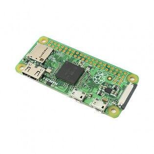e-ville.com Raspberry Pi Zero V1.3