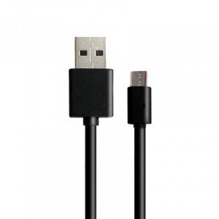 e-ville.com Xiaomi Type-C / USB -latauskaapeli 2.1A 1.2m