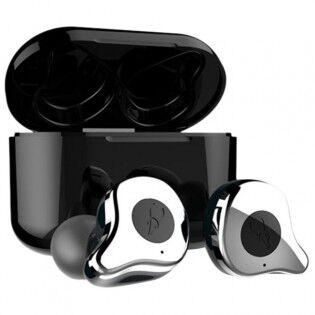 Image of e-ville.com Sabbat E12 Bluetooth 5.0 -kuulokkeet - Punainen