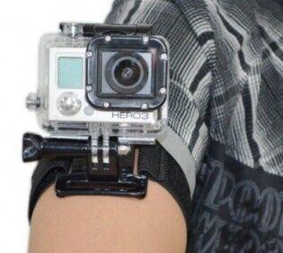 e-ville.com GoPro rannehihna