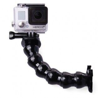 e-ville.com GoPro taivuteltava tuki