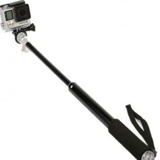 e-ville.com GoPro Teleskooppivarsi