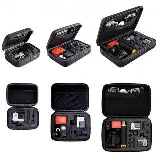 e-ville.com GoPro -kameralaukku - S