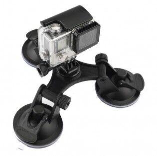 e-ville.com GoPro säädettävä imukuppikiinnitys