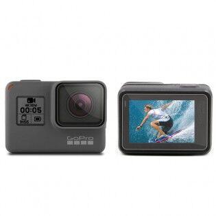e-ville.com GoPro Hero 5/6 näyttö- & linssisuoja