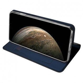 e-ville.com Apple iPhone 11 Pro flip cover -suojakotelo - Musta
