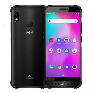 AGM A10 IP68-älypuhelin - 3/32Gt