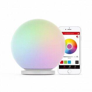 e-ville.com MIPOW Sphere älykäs pöytälamppu