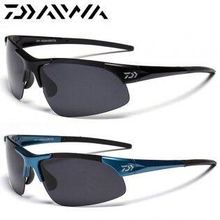 e-ville.com DAIWA Fast polarisoidut aurinkolasit - Musta