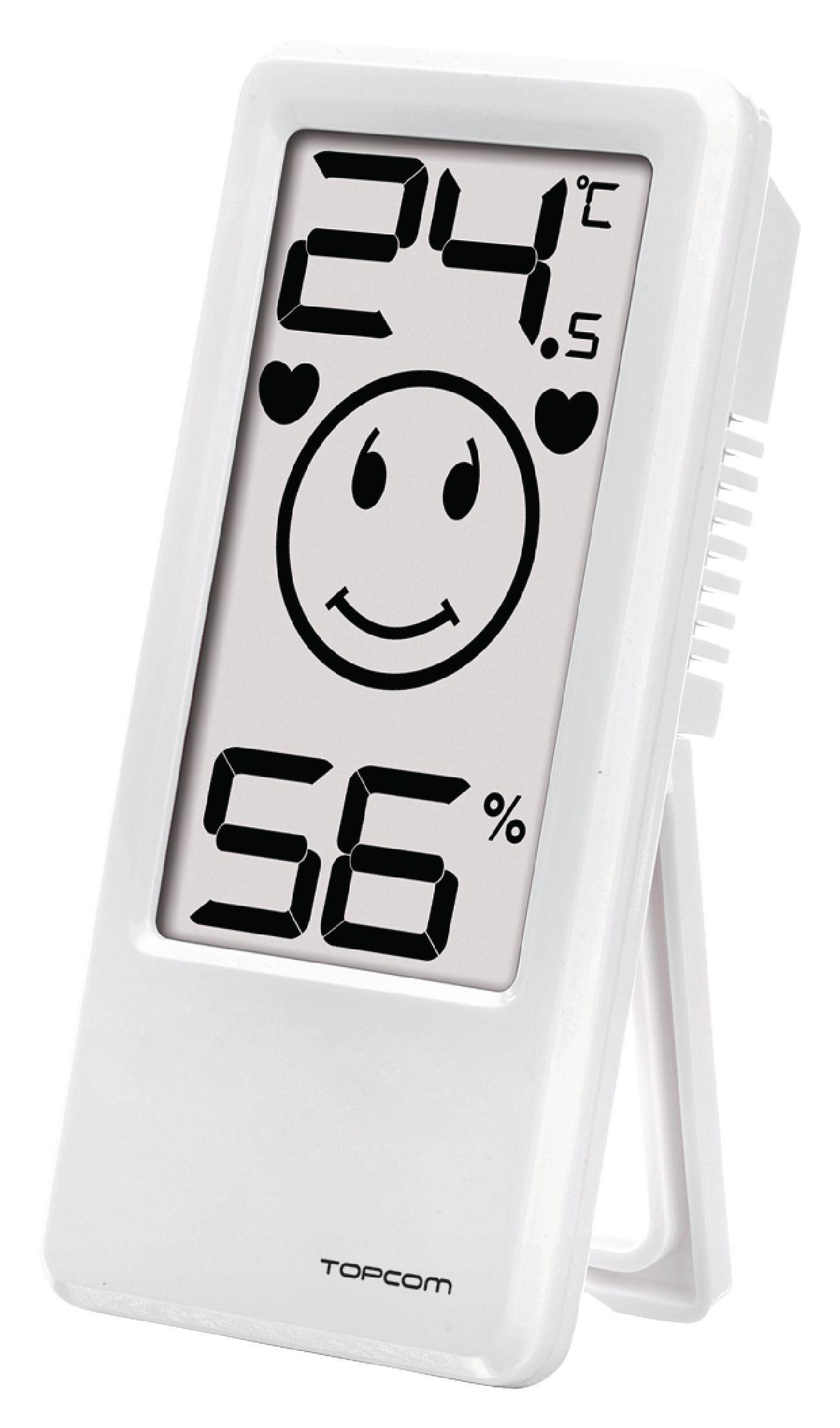 Topcom Baby comfort meter