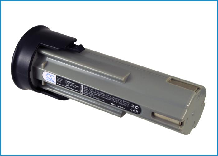 Cameron Sino Panasonic EZ502 Ni-MH 2 4 V akku 1500 mAh