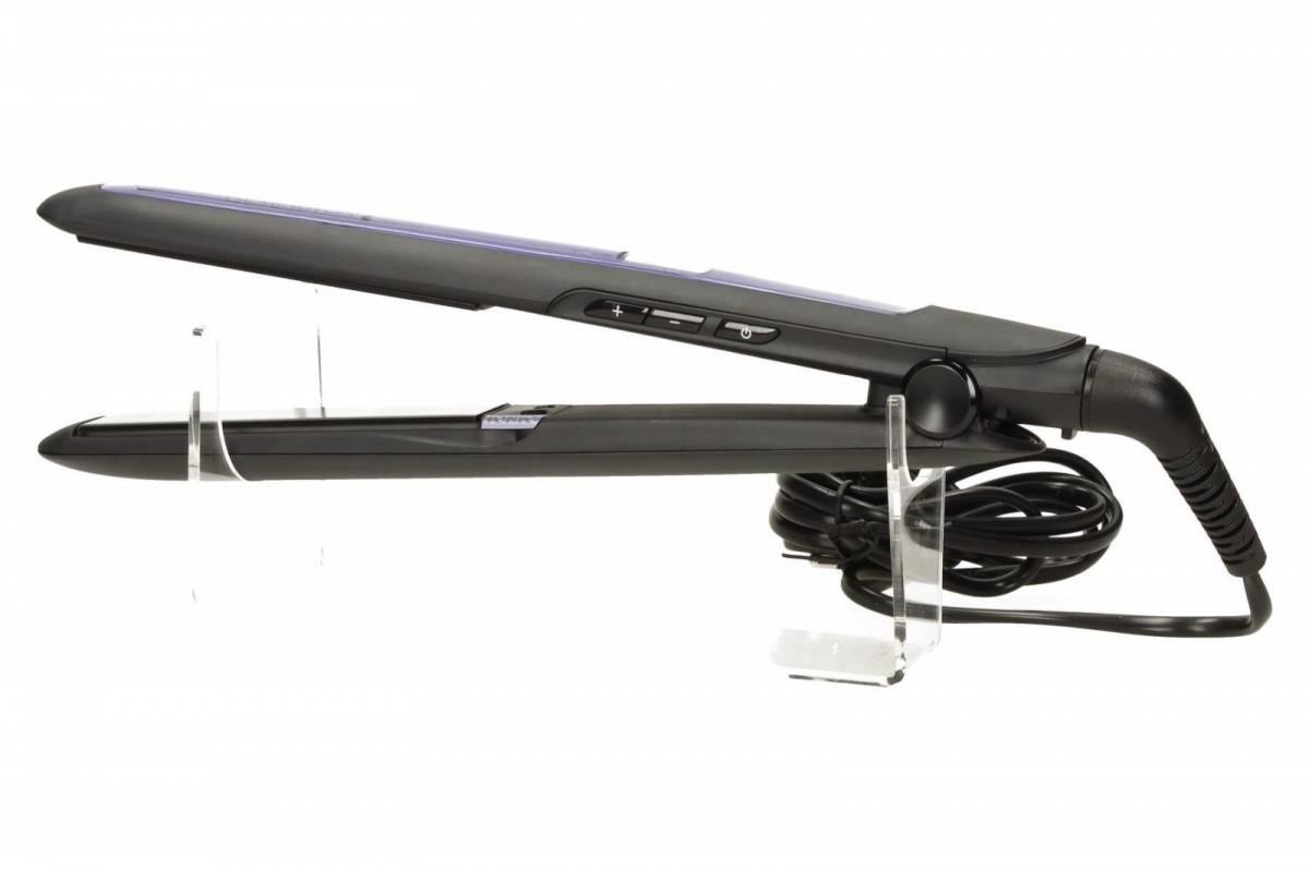 Remington Pro Ion S7710 suoristusrauta  musta
