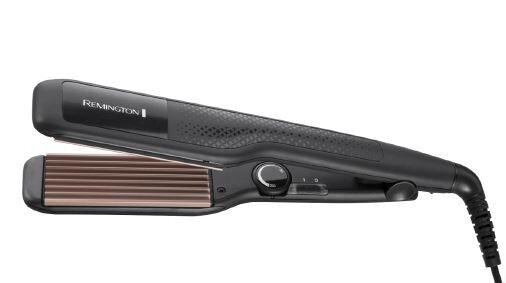 Remington Ceramic Crimp 220 S3580 keraaminen kreppirauta