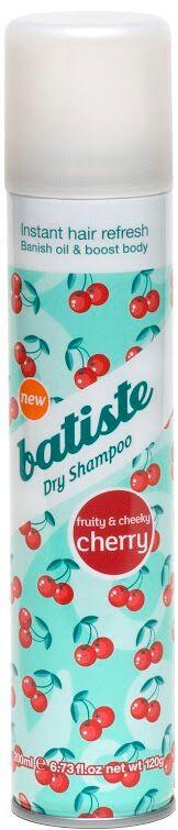 Batiste Kuivashampoo- Cherry 200 ml