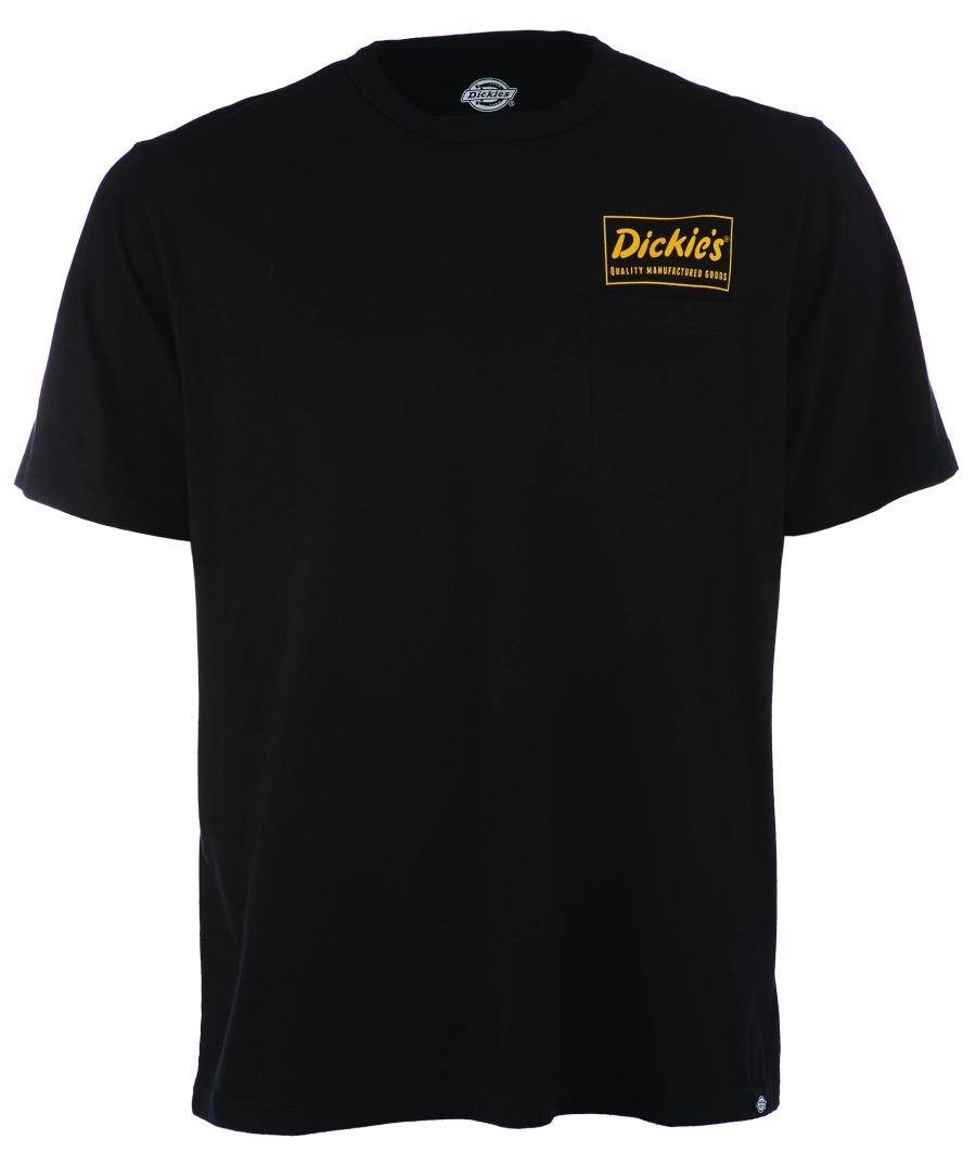 Dickies Franklin Park - Musta
