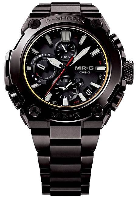 Casio MR-G MRG-B1000B-1ADR