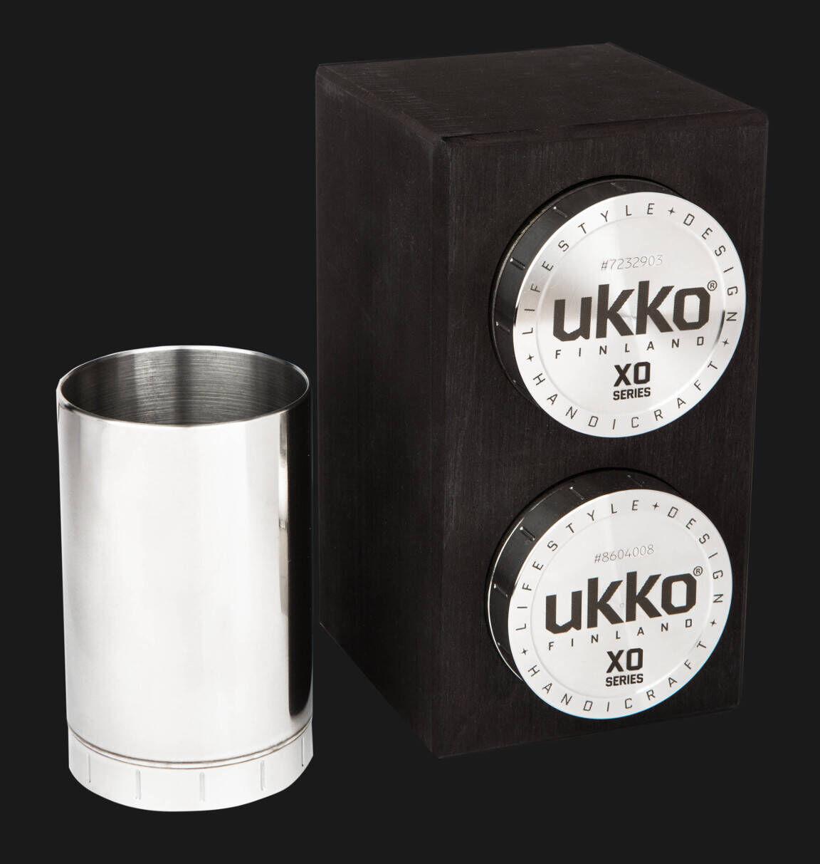 Ukko Schnapps Whisky 2 XO (50112)