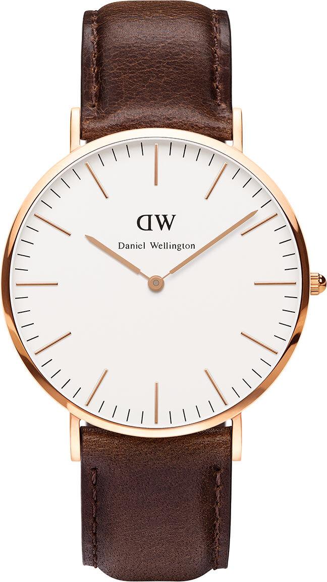Daniel Wellington Classic Bristol DW00100009