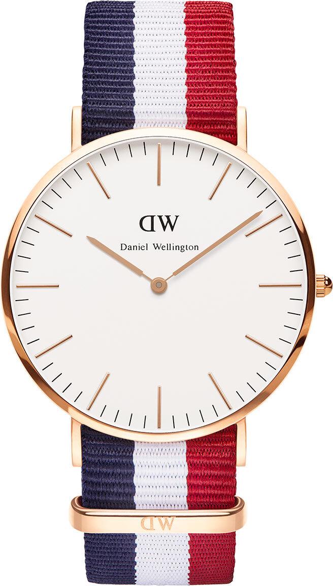 Daniel Wellington Classic Cambridge DW00100003