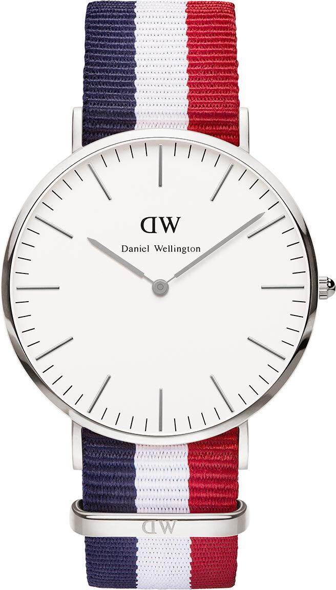Daniel Wellington Classic Cambridge DW00100017