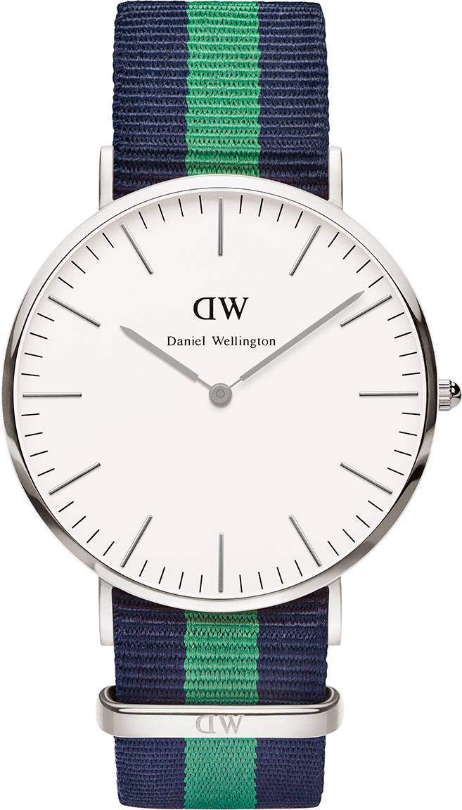 Daniel Wellington Classic Warwick DW00100019