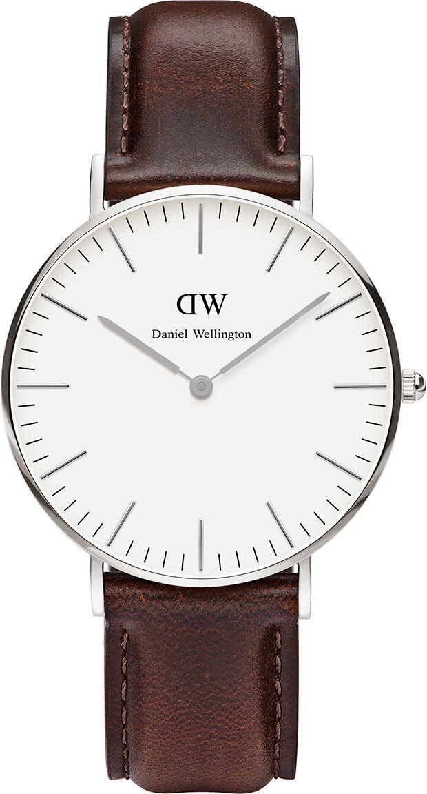 Daniel Wellington Classic Bristol DW00100056