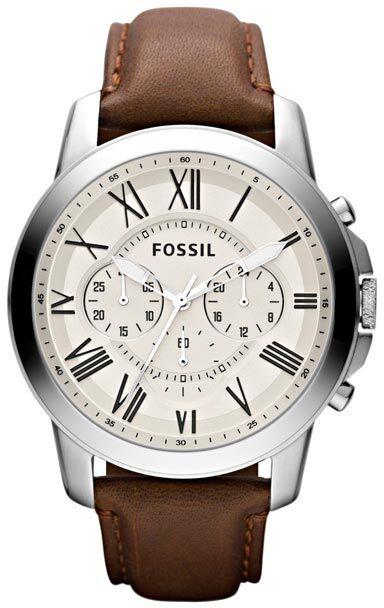 Fossil Chronograph FS4735