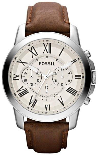 Fossil Chronograph FS4735
