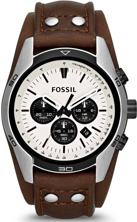 Fossil Chronograph CH2890