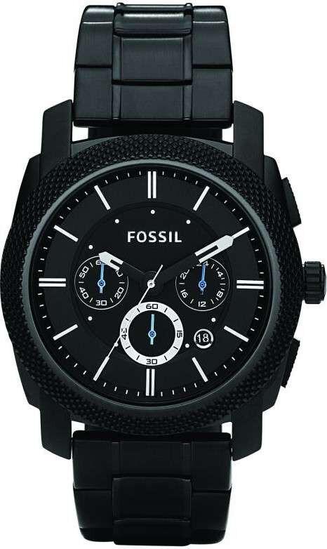 Fossil Chronograph FS4552