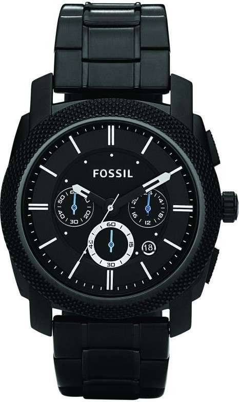 Fossil Chronograph FS4552