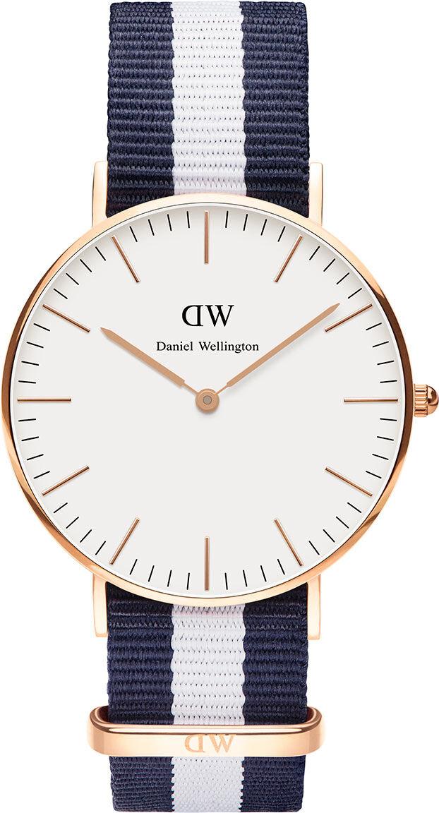 Daniel Wellington Classic Glasgow DW00100031