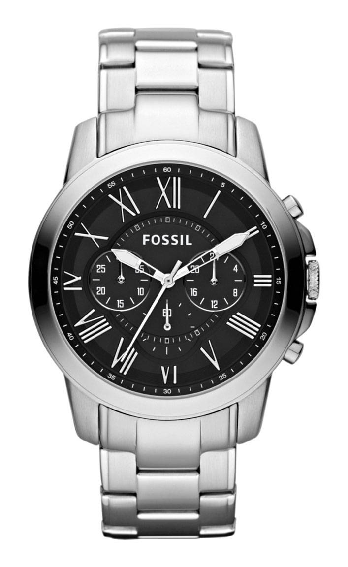Fossil Grant Chronograph FS4736IE