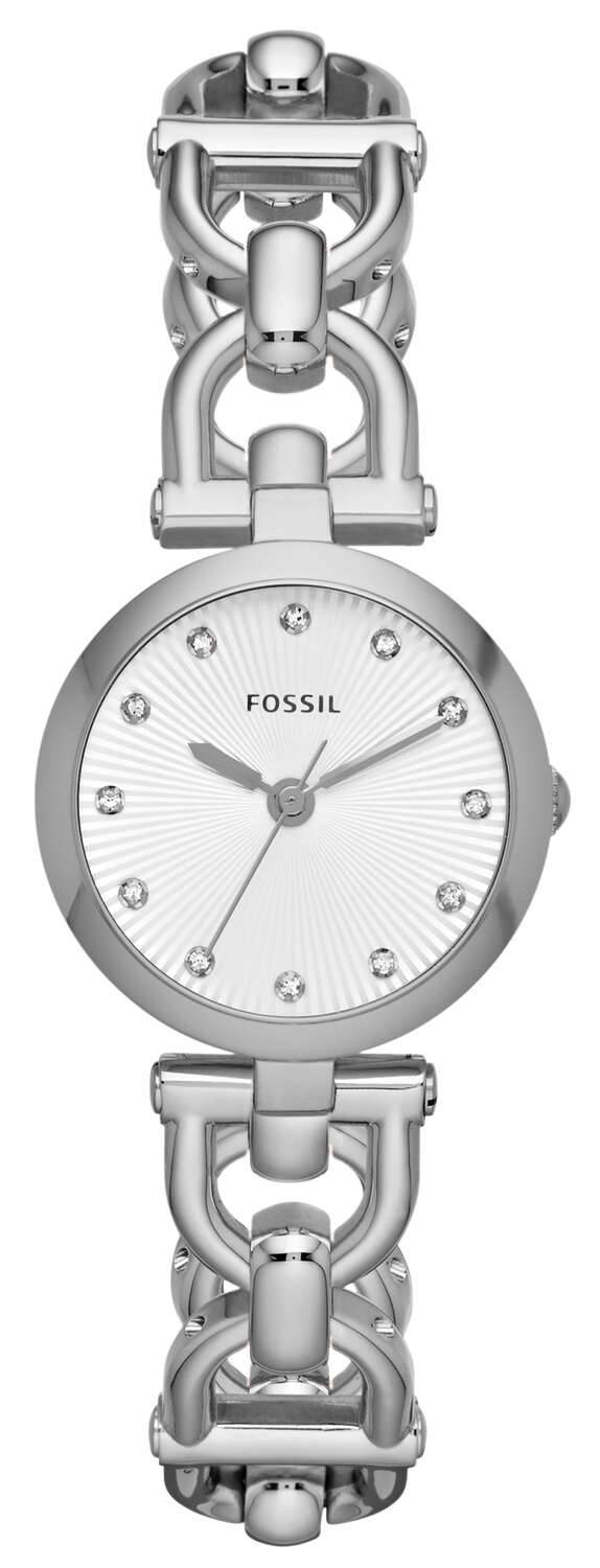 Fossil Olive ES3348