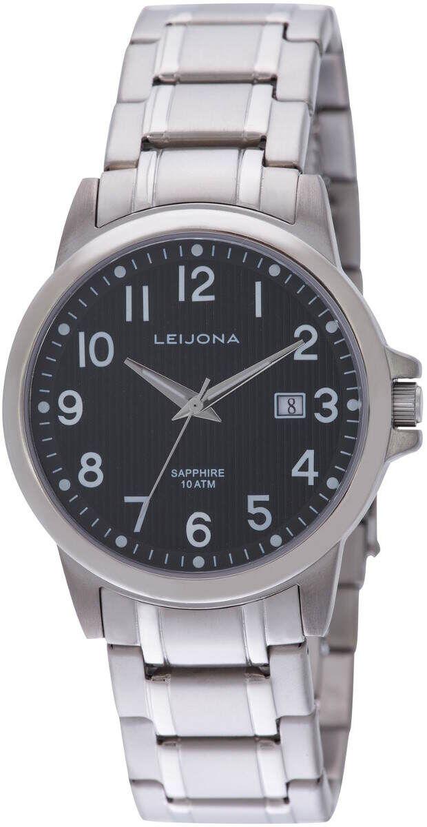 Leijona 5088-1701 Titanium