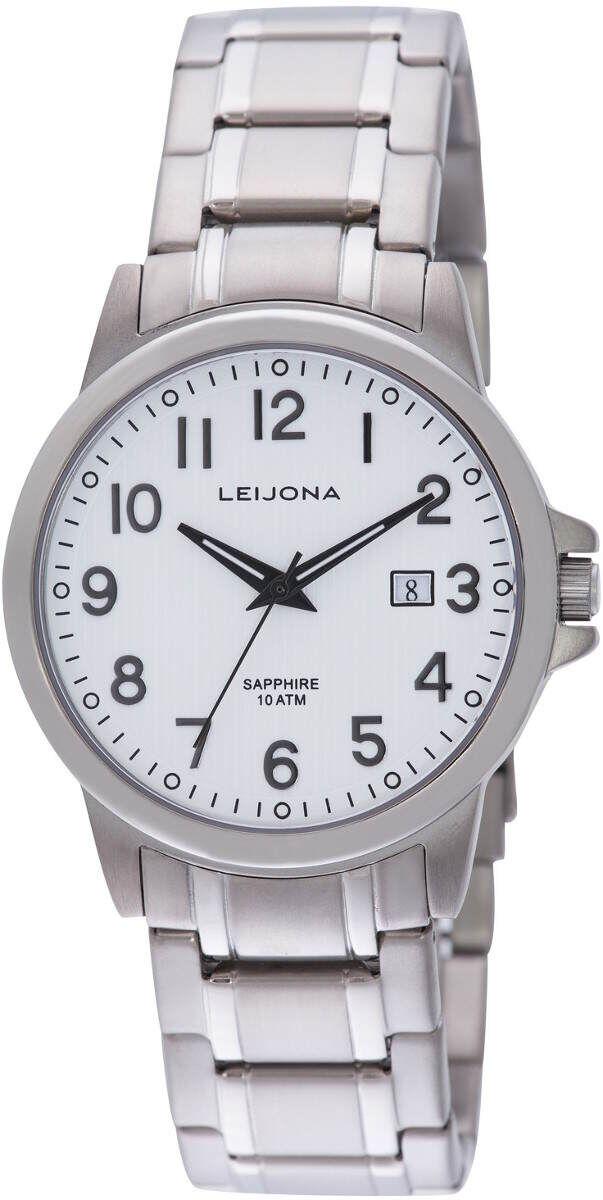 Leijona 5088-1707 Titanium