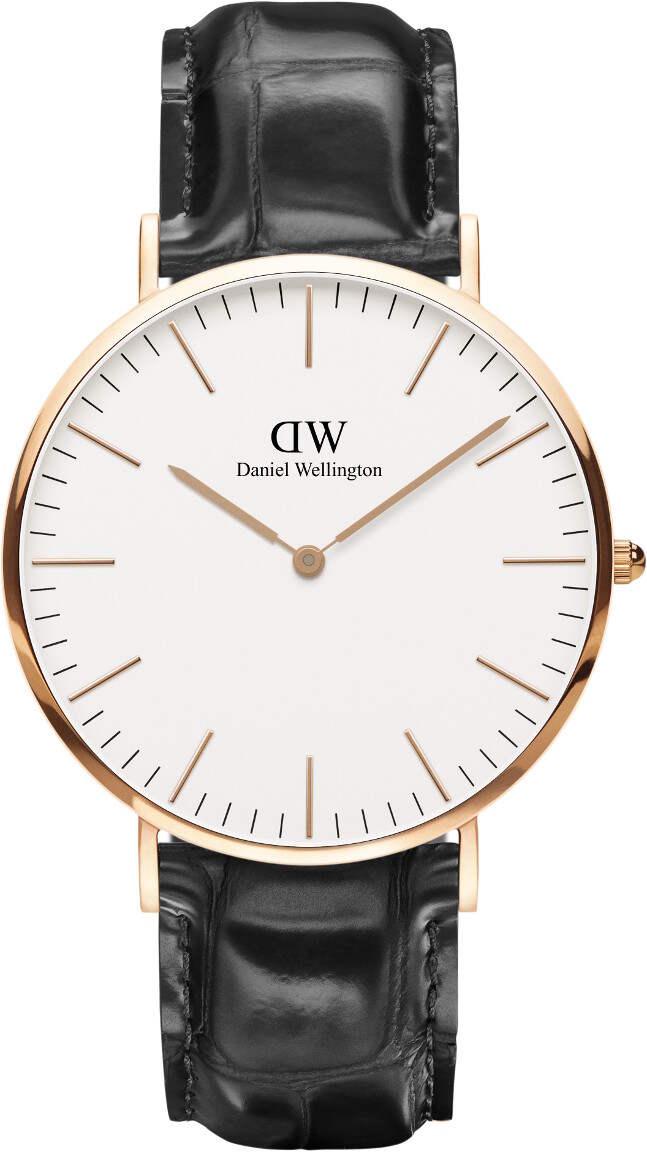 Daniel Wellington Classic Reading 40mm DW00100014