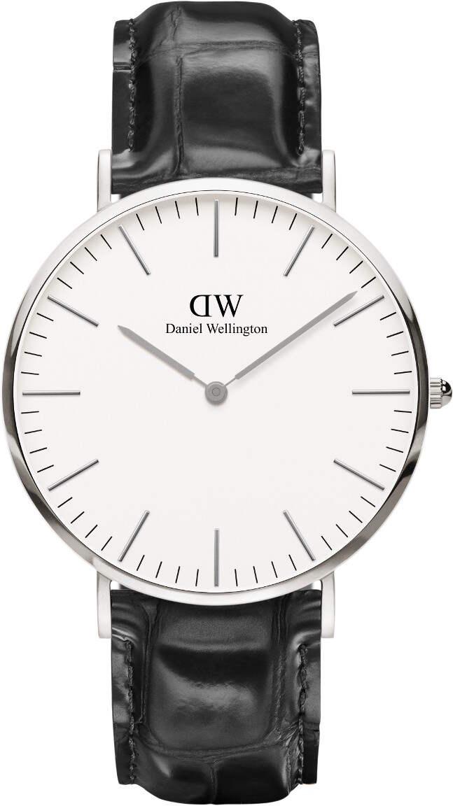 Daniel Wellington Classic Reading 40mm DW00100028